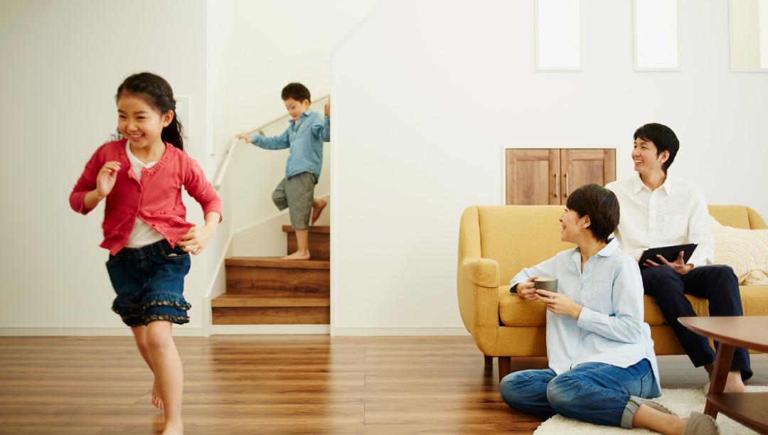購入型賃貸住宅